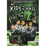 Kids in the Hall: Complete Season 5 by A&E Home Video