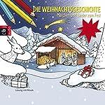Die Weihnachtsgeschichte. Märchen und Lieder zum Fest | Theodor Storm,Christian Morgenstern,Hans Christian Andersen