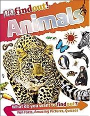 Animals (DKfindout!)