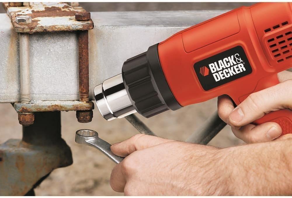 BlackDecker KX1650 D/écapeur 1750W
