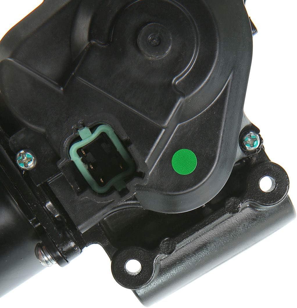 Wiper A-Premium Windshield Wiper Motor Without Washer Pump ...