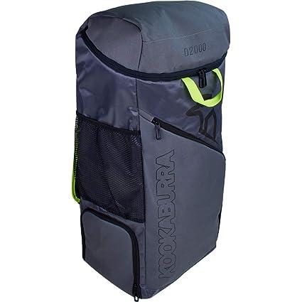 4c09604be3c5 Kookaburra Cricket Premium Kit Bag (Wheelie and Duffle) 2019 Edition