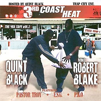 Quint Black, Nino - 3rd Coast Heat Vol. 2 by Quint Black - Amazon.com Music