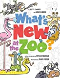 img - for What's New at the Zoo? book / textbook / text book