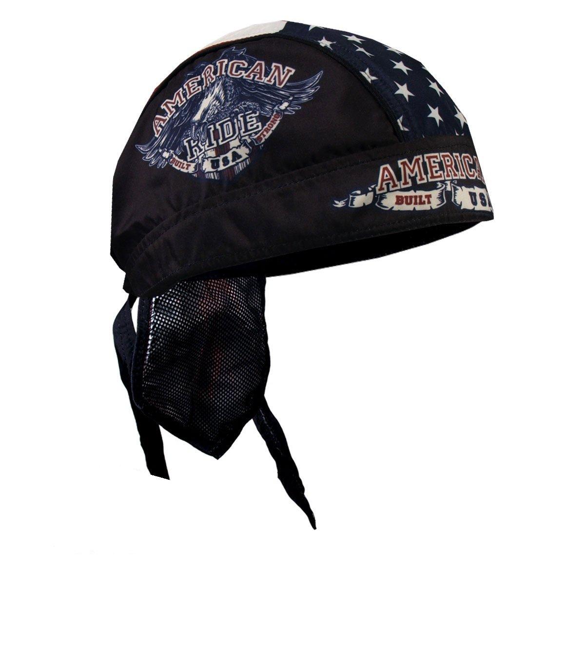 Zandana pa/ñuelo de Cabeza US American Ride /águila