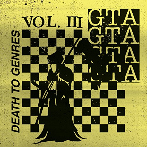 Death To Genres, Vol. 3 [Explicit]