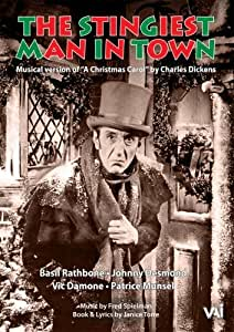 The Stingiest Man in Town [Import]
