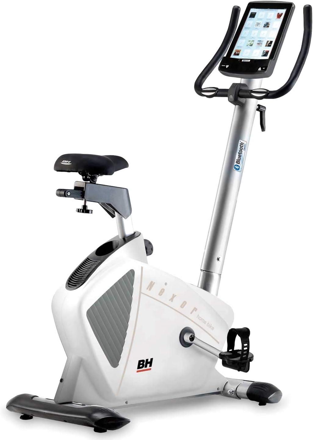BH Fitness Bicicleta estática i.NEXOR H1065I, Bicicletas Fitness ...