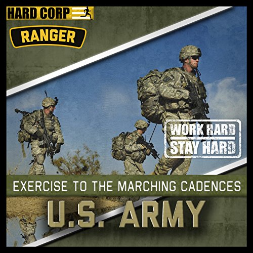 Army Marching Cadences Jodies