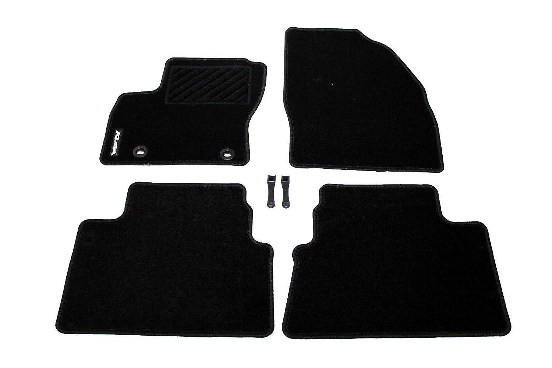 Ford 1515943 Lot de 4 tapis de sol d'origine pour Ford Kuga I jusqu'à 08/2011