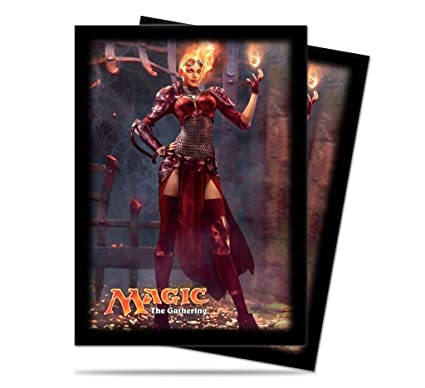Amazon.com: Magic Deck Protector de visualización – M14 ...