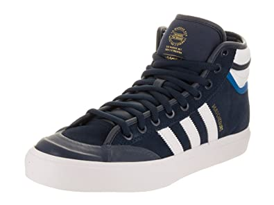 adidas Men s Matchcourt High RX2 Skate Shoe  Amazon.co.uk  Shoes   Bags 15f85d29d
