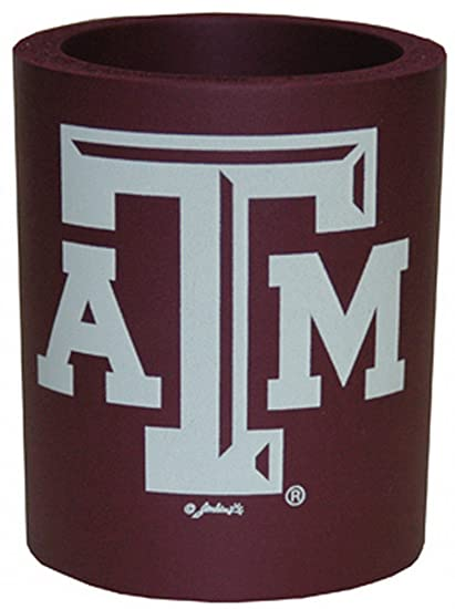 Amazon.com: NCAA Texas A & M Aggies Espuma Koozie: Sports ...