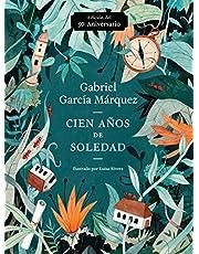 Cien Años de Soledad (50 Aniversario): Illustrated Fiftieth Anniversary Edition of One Hundred Years of Solitude