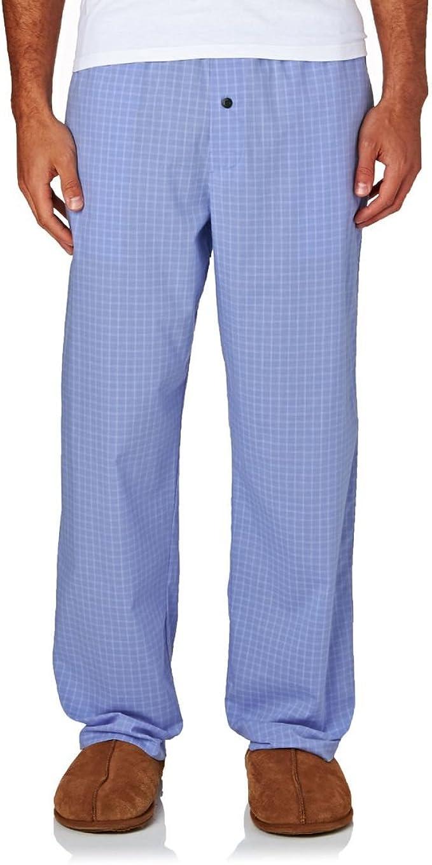 /À rayures Hom 10155068 Ensemble de pyjama Homme