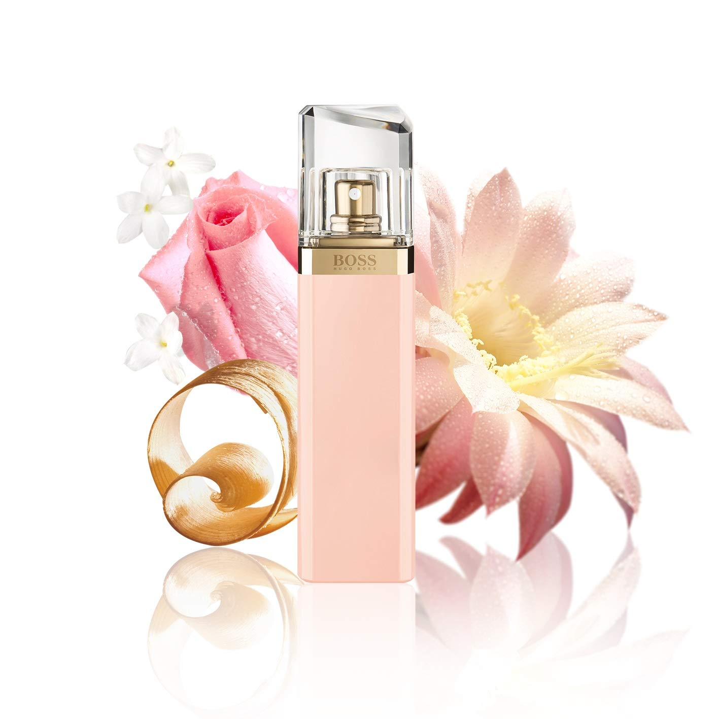 Hugo Boss Ma Vie Eau de Parfum Vaporizador para Mujer - 50 ml: Amazon.es: Belleza