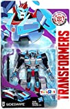 Transformers, Robots in Disguise, Warrior Class Sideswipe Exclusive Action Figure, 5 Inches