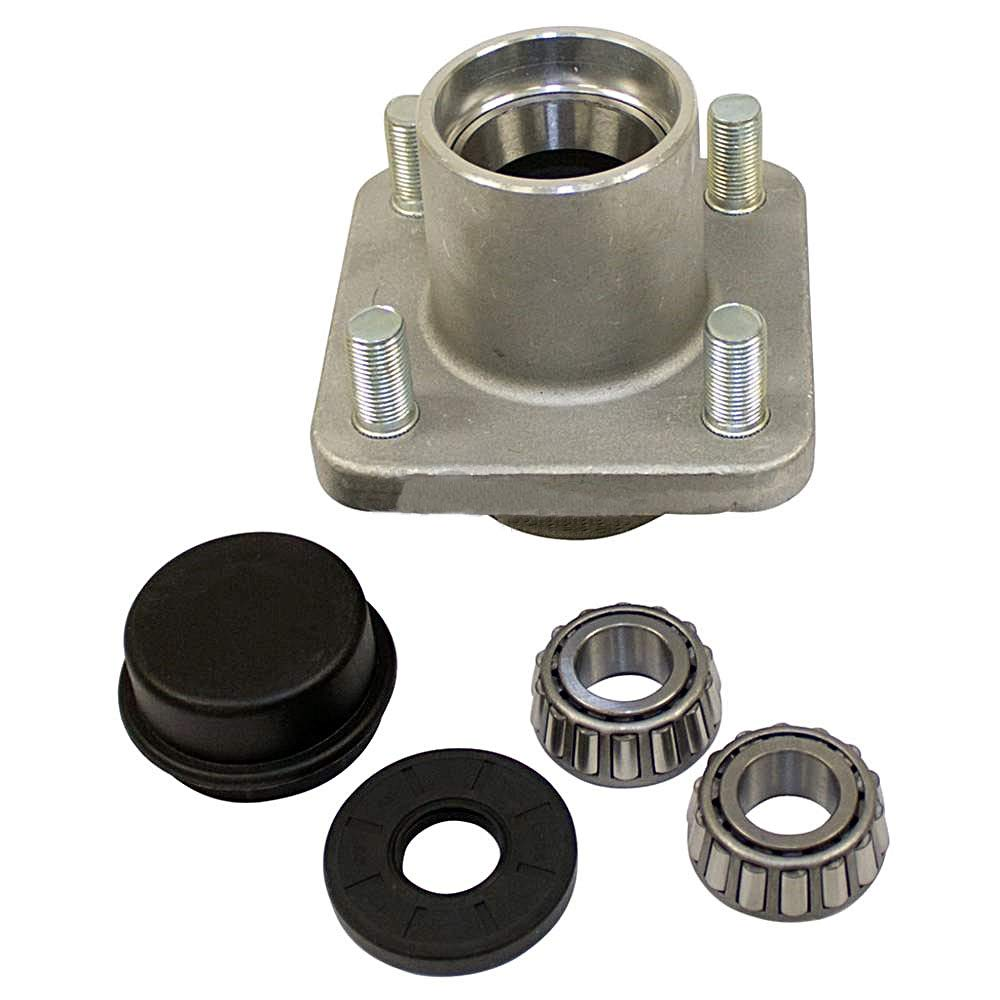 Stens Front Hub Assembly, Club Car 1011892, ea, 1