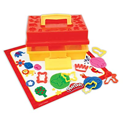 Play-Doh Tool Box: Kahootz Toys: Toys & Games