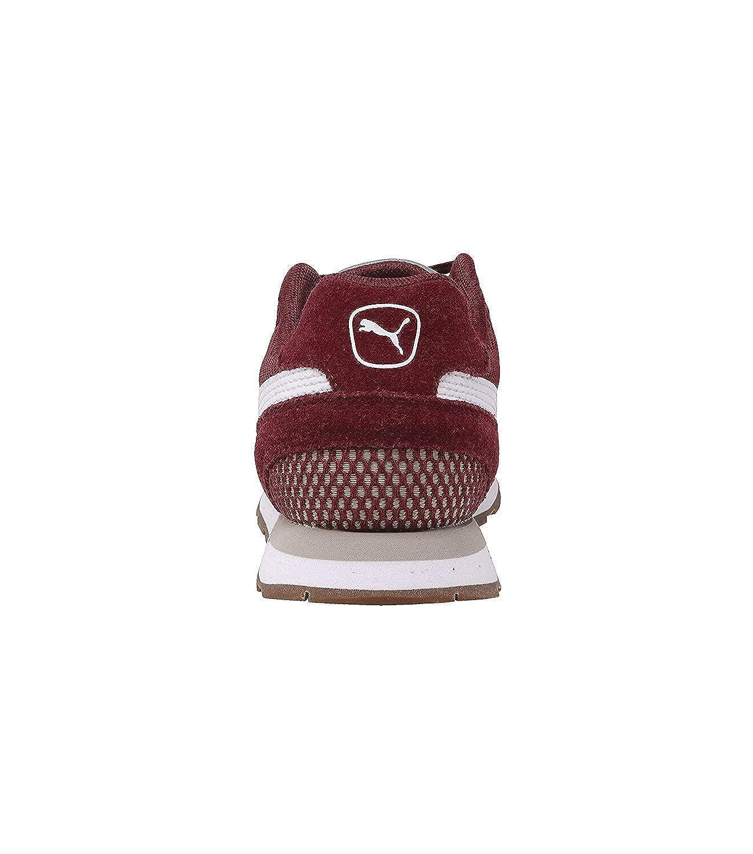 PUMA Kids Vista Sneaker