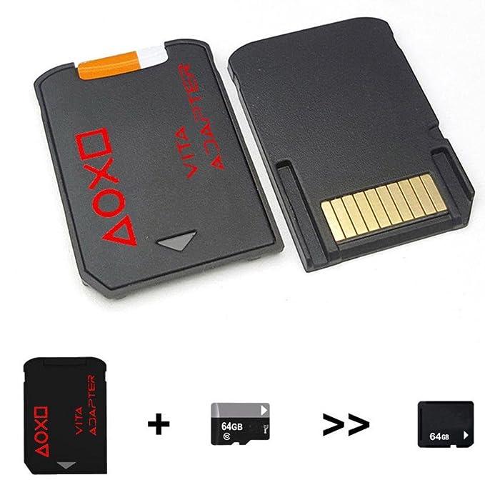 Phoneix SD2Vita versión 3.0 para Tarjeta de Juego PSVita a ...