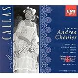 Giordano - Andrea Chénier (live 1955)