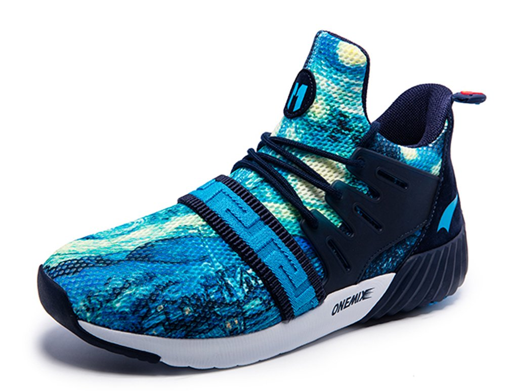New Running Shoes Breathable Weaving Unisex Sport Sneakers