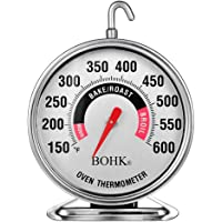 Amazon Best Sellers: Best Oven Thermometers