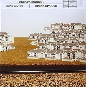 Read Music/ Speak Spanish (Includes Download Card)