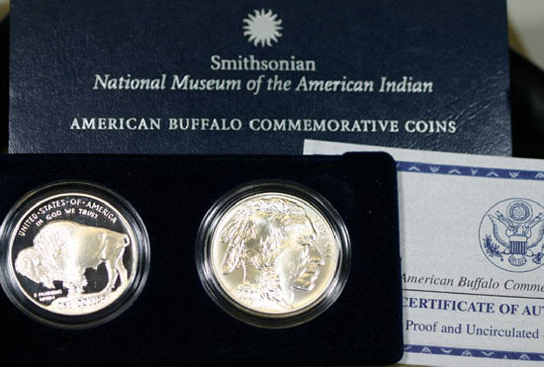 1996 COMMUNITY SERVICE PROOF COIN MINT BOX /& COA  East Coast Coin /& Collectables