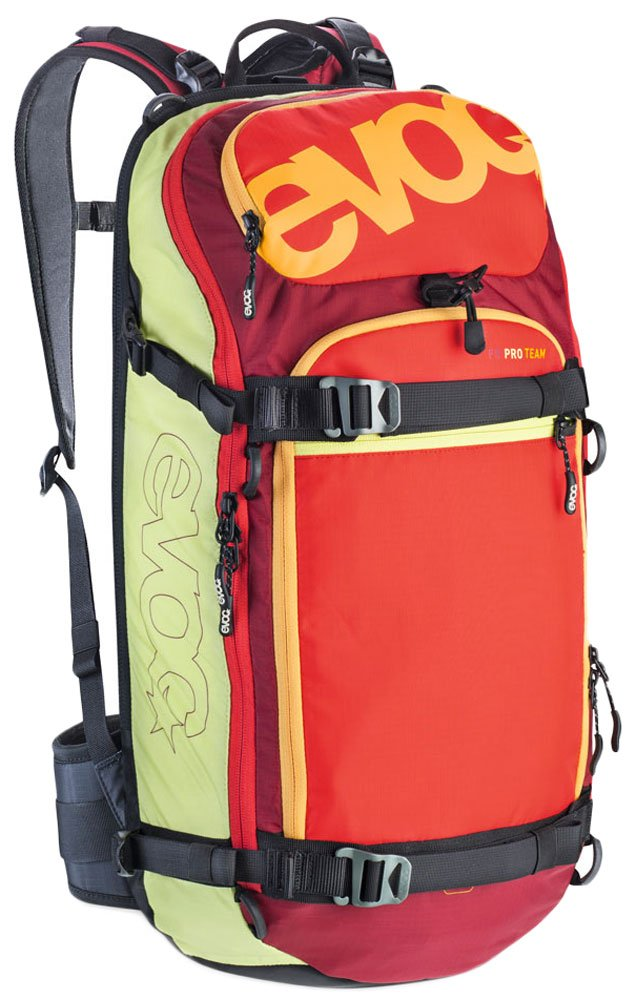 Evoc FR Pro Team Backpack 4203-237