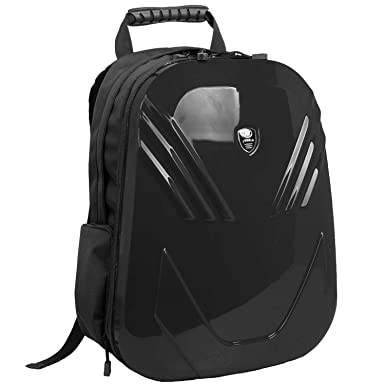 Amazon.com: J World New York Tuttle Hardshell Laptop Backpack ...