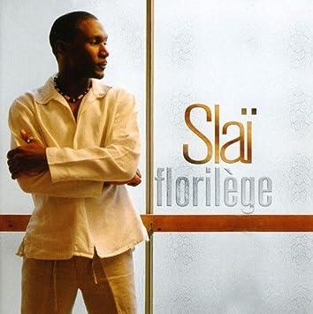 album slai florilege