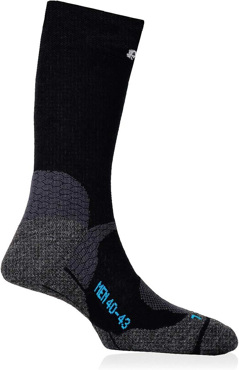 P.A.C Black Trekking Pro Man Socken