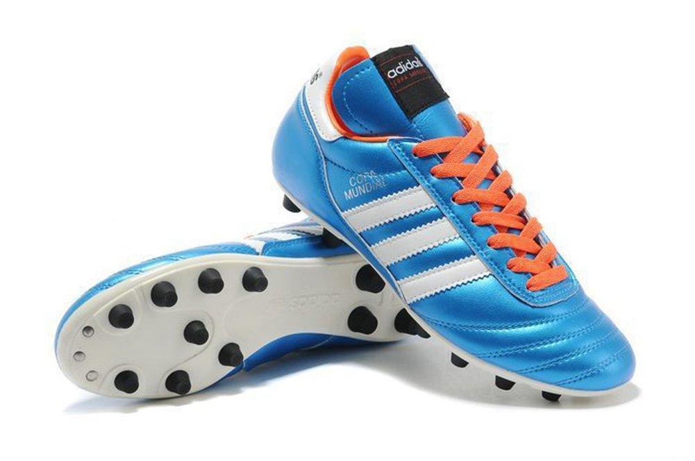 Demonry Schuhe Herren Copa Mundial Fg blau Fußball Fußball Stiefel