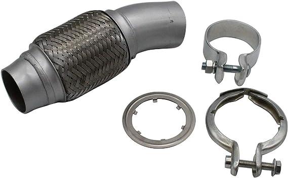 Schlauchschlauch Dieselpartikelfilter DPF f/ür BMW E81 E82 E87 E88 E90 E91 E93