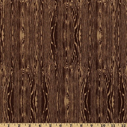 aviary-2-woodgrain-bark-brown-fabric-by-the-yard
