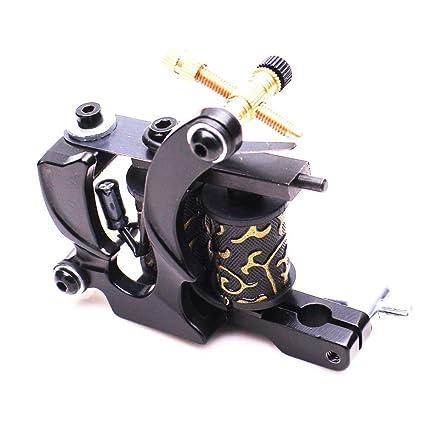 Anself - Suministros de tatuaje para máquina de tatuaje, pistola ...