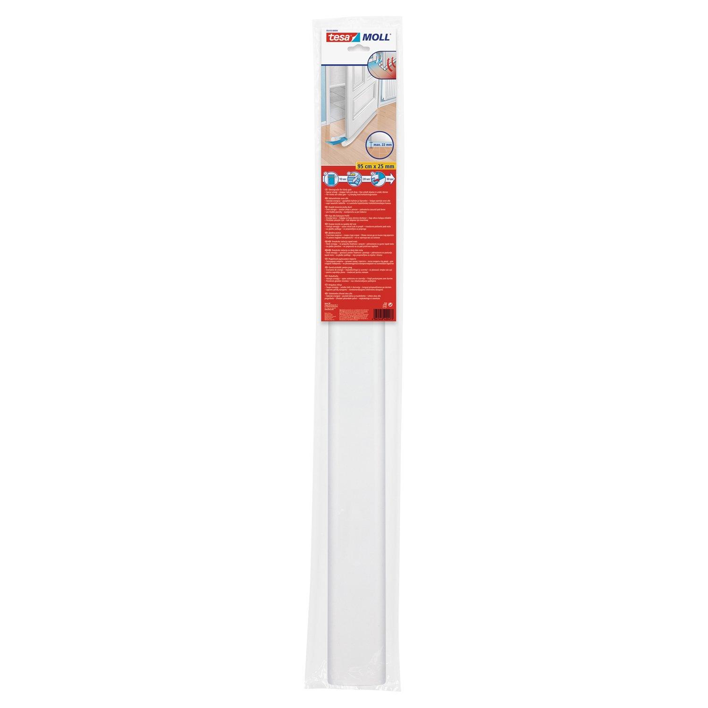 0 W Tesa 05418-00004 Burlete Blanco 1 St/ück 0 V