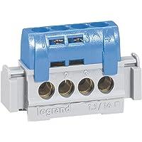 Legrand reparticion standard - Bornas neutro 4 salidas