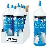 Just Stationery PVA Glue - White