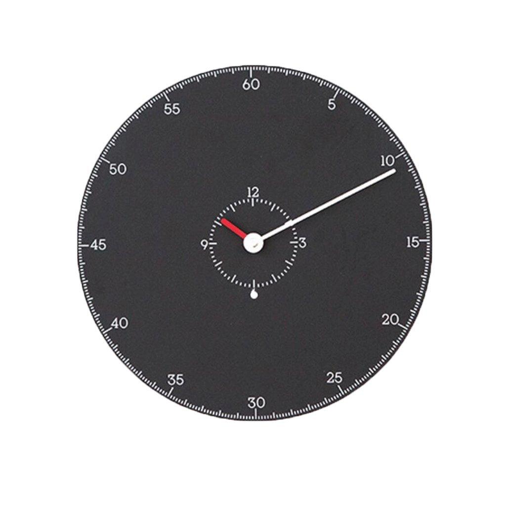 掛け時計 創造的な装飾的な壁時計漫画カラフルな時計レトロベッドルームの研究室のリビングルームキッド30cm UOMUN (色 : C) B07C4TD3RY C C