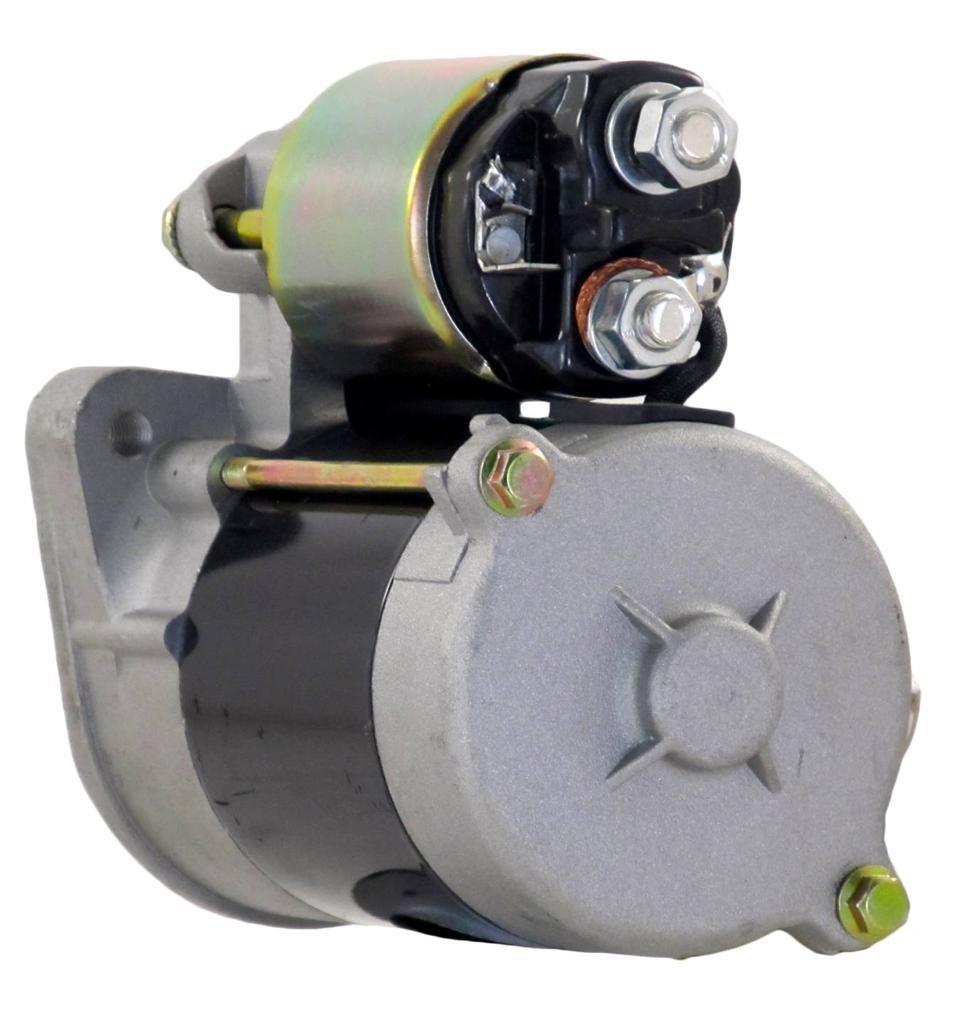 NEW STARTER FITS KAWASAKI ENGINE FD671D FD711D FD750D FD791D 228000-9182 2280009182