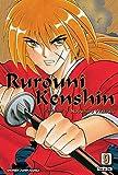Rurouni Kenshin, Vol. 9: Toward a New Era, Vizbig Edition by Nobuhiro Watsuki (2010-03-16)