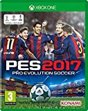 xbox football 2015 - Pro Evolution Soccer 2017 (Xbox One)