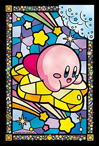 kirby and the crystal shards - 9