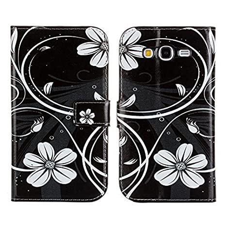 Amazon.com: tinxi® PU Leather Case bag for Samsung Galaxy ...