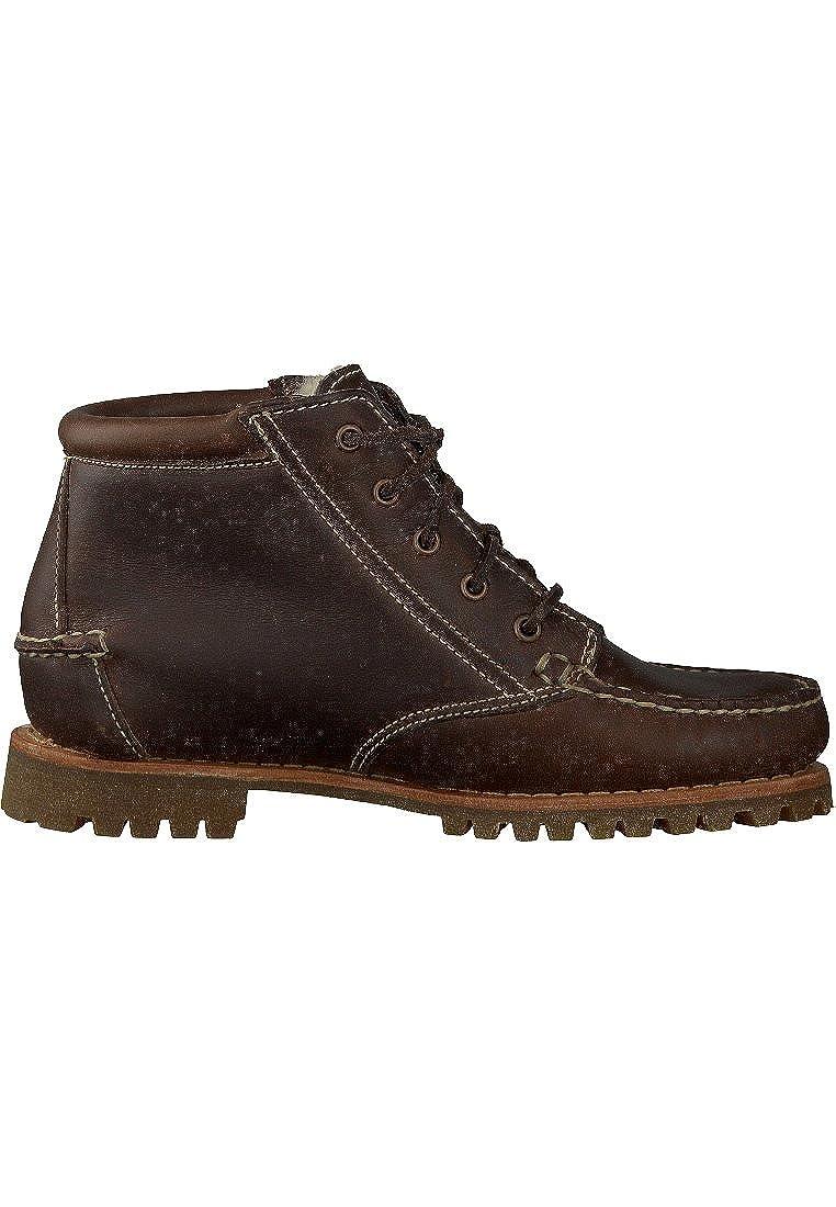Timberland Horren Chukka Boots 18616 Women Stiefel