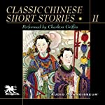 Classic Chinese Short Stories, Volume 2 | Yuan Chen,Tu Kwang-Ting,Feng Meng-lung, more