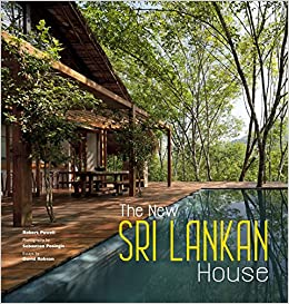 Book The New Sri Lankan House